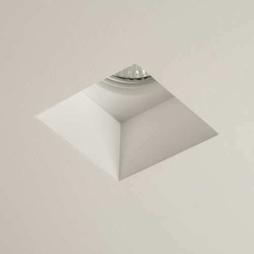 Blanco Square Recessed Downlight 5655