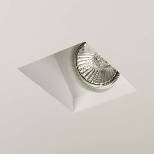 Blanco Angled Recessed Downlight 5656