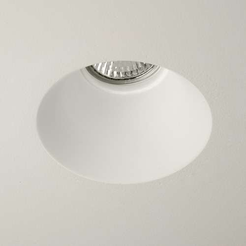 Blanco Round Recessed Downlight 5657
