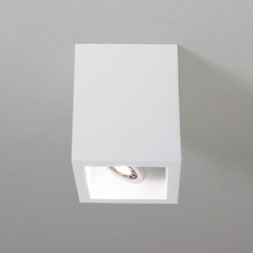 Osca 140 Square Ceiling Light 5686