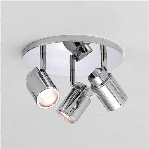 Como Bathroom Spotlights 1282002 (6107)