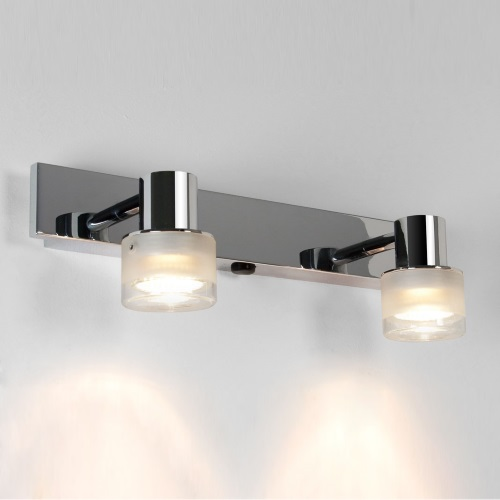 Tokai Twin IP44 Bathroom Spot 6138