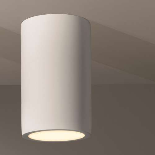 Osca 200 Round Ceiling Spotlight 7011 The Lighting