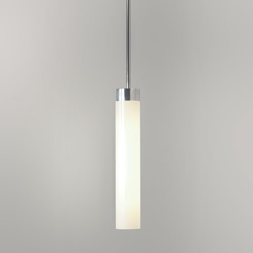 Kyoto Polished Chrome Pendant Light 7031