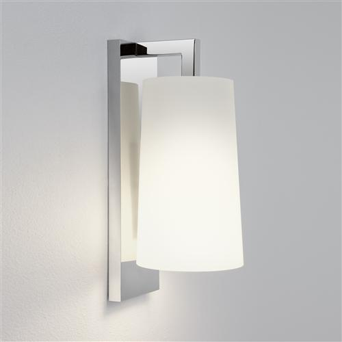 Lago 280 Single Wall Light 7058 + 4079