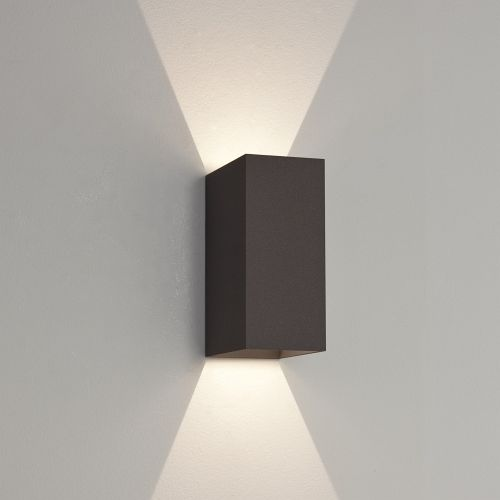 Oslo 160 Exterior Wall Light 7061