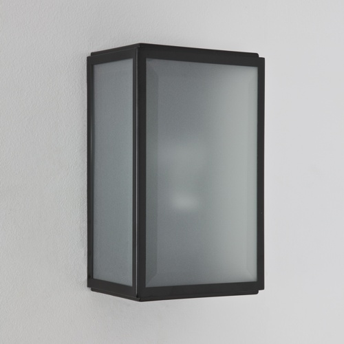 Homefield Frosted Outdoor Light 7081
