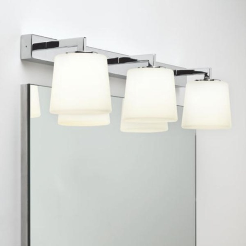 Triplex LED Bathroom Wall Light 1304001 (7093)