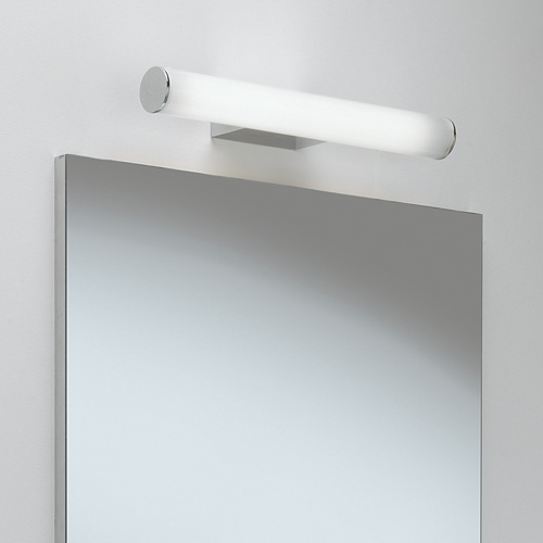 bathroom mirror with led lights dio led bathroom mirror light 1305001 7101 the 22240