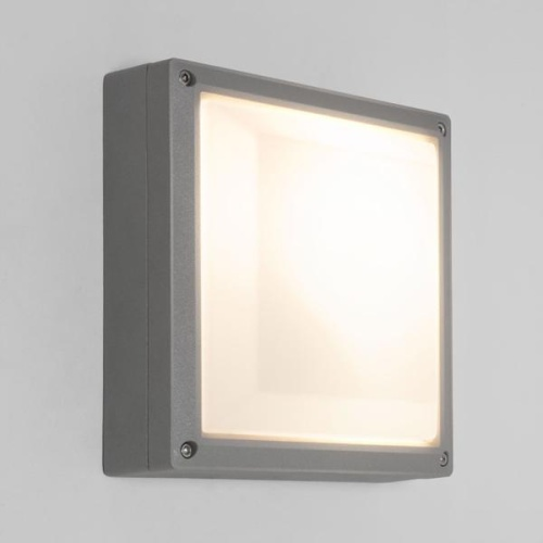 7119 Arta 210 Square Outdoor Wall Light The Lighting Superstore