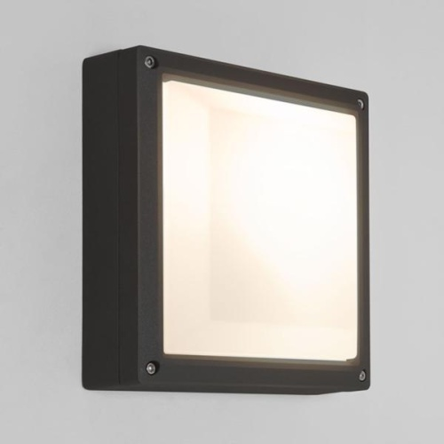 Arta 210 Square Outdoor Wall Light 1309004 7120 The