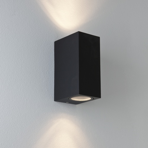 Nice Chios 150 Exterior Wall Light 7128