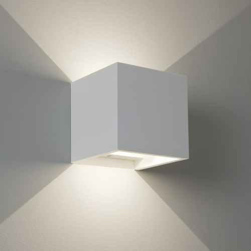 pienza led wall light 7152 the lighting superstore. Black Bedroom Furniture Sets. Home Design Ideas