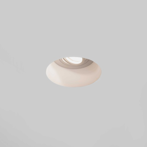 Blanco Round Recessed Downlight 1253005 (7343)