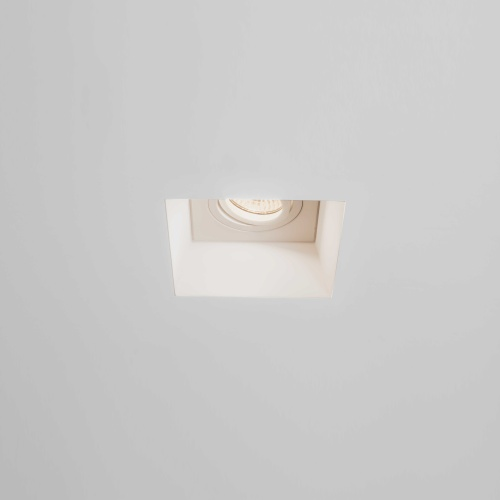 Blanco Square Recessed Downlight 1253007 (7345)