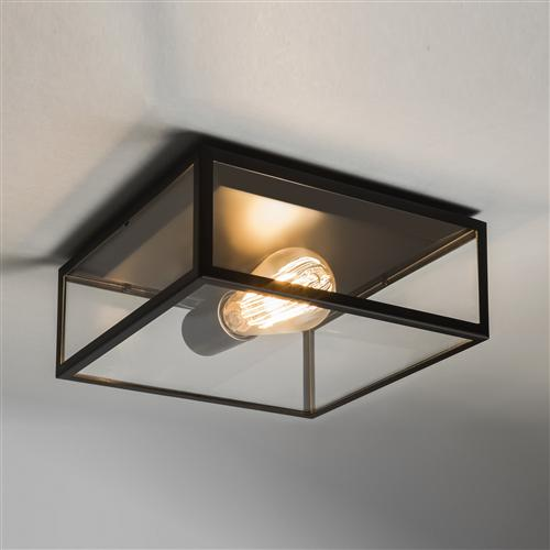 Bronte Ceiling Flush Light 1353001 (7388)