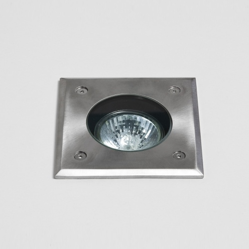 Gramos IP65 Square Walk Over Light 1312003 (7393)