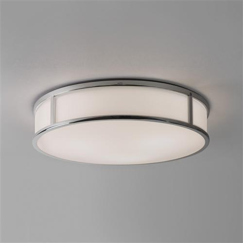 Mashiko IP44 Round 400 Bathroom Ceiling Light 1121026 (7421)