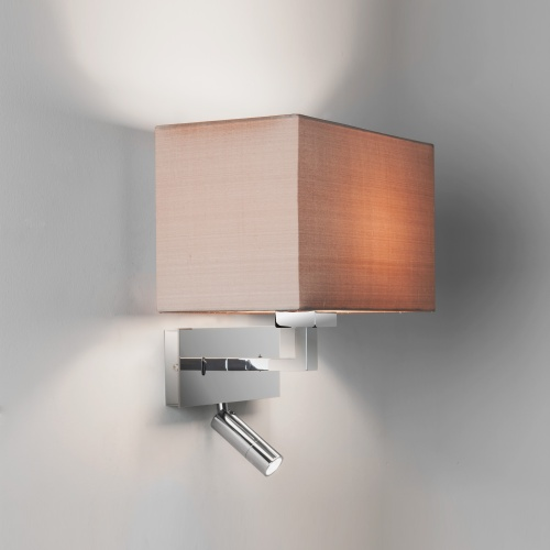 7467+4035 Park Lane Double Wall Light