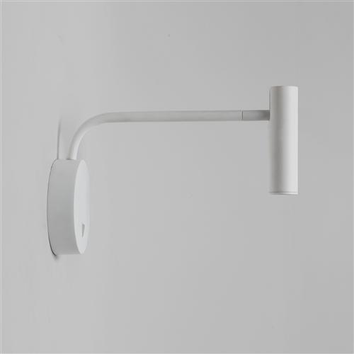 Enna Led Adjustable Wall Light