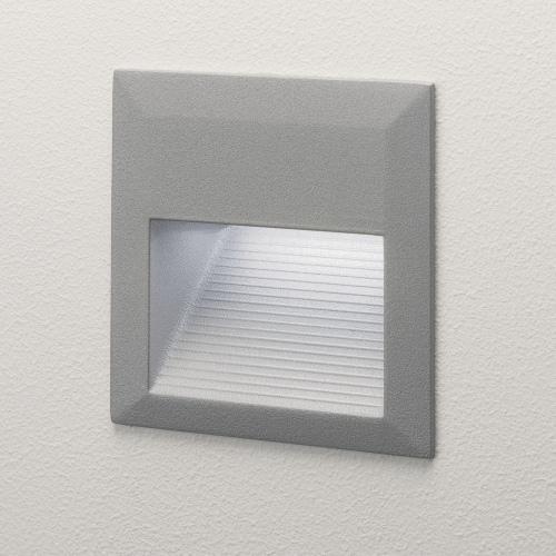 Tecla Exterior LED Wall Light 7835