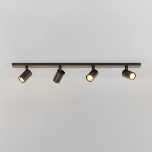 Ascoli Four Bar Adjustable Spotlight The Lighting Superstore