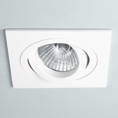 Taro White Recessed Spot Light 1240016 (5642)