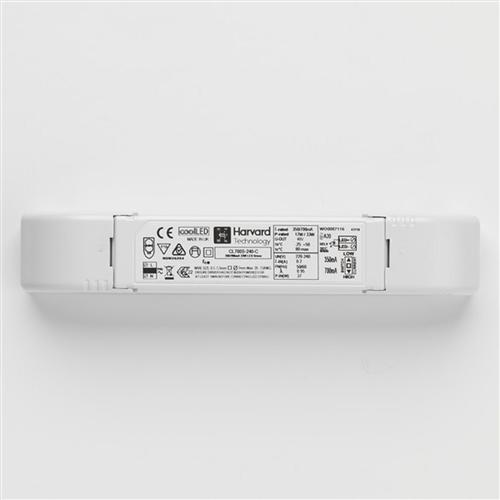 Astro LED 350Ma 3.2 Watt-17 Watt Non Dimmable Constant Current Driver 2033