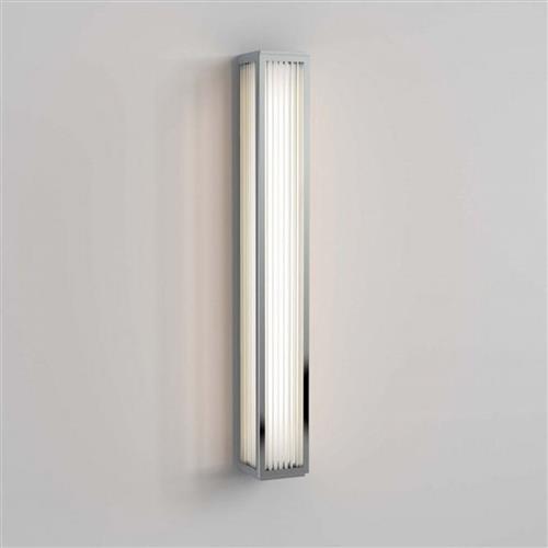 Boston Led 600 Bathroom Mirror Light, Wall Mirror Lights Bathroom