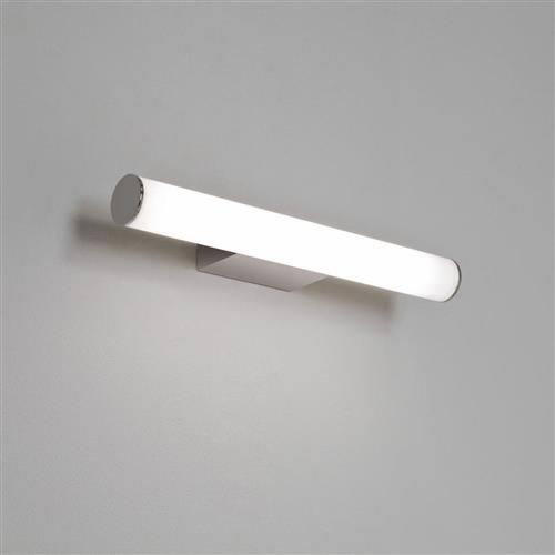 Dio LED IP44 Polished Chrome Bathroom Wall light 1305006 (8571)