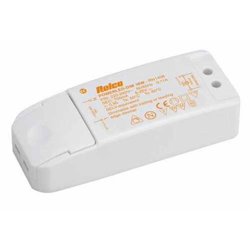 Led 700Ma Dimmable Constant Current LED Driver 6008016 (1832)
