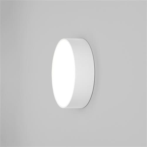 Kea IP65 Rated LED White 250 Outdoor Wall Light 1391003 (8021)