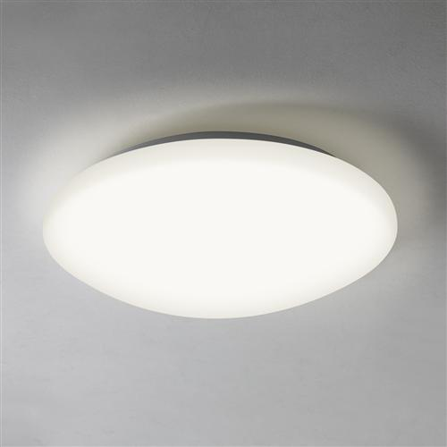 Massa 300 LED IP44 Bathroom Ceiling Light 1337004 (7995)