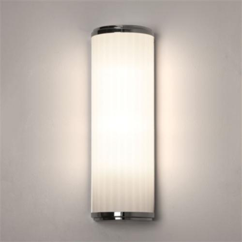 Monza 400 Led Bathroom Wall Mirror Light The Lighting Superstore