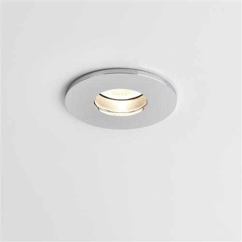 Obscura LED Round IP65 Recessed Downlight 1381001 (5768)