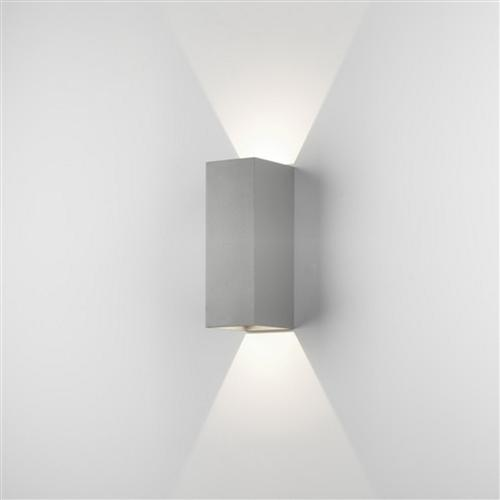 Oslo LED 255 IP65 Rated Bathroom Wall Fitting 1298008 (7990)