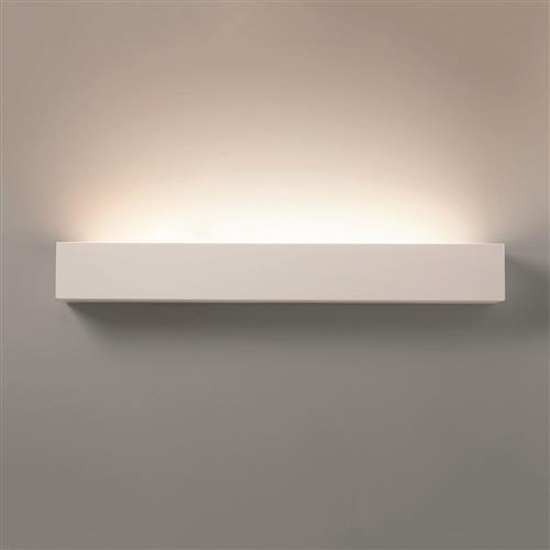 Parma 625 LED White Modern Wall Washer 1187027 (8525)