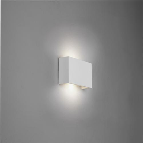 Rio 210 LED White Plaster Wall Washer 1325008 (7937)