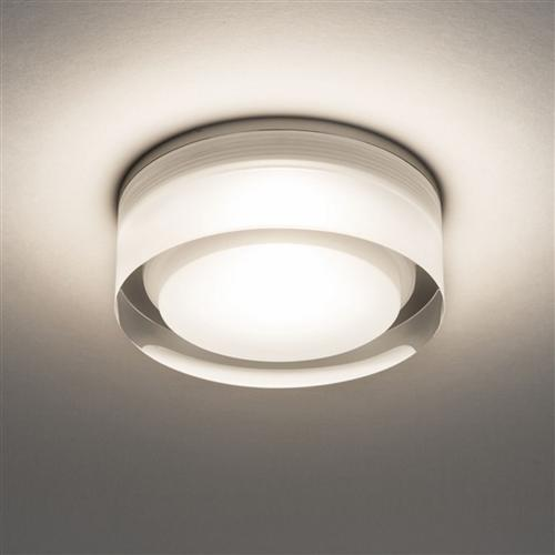 Vancouver 90 Recessed Ip44 Led Bathroom Light 1229012