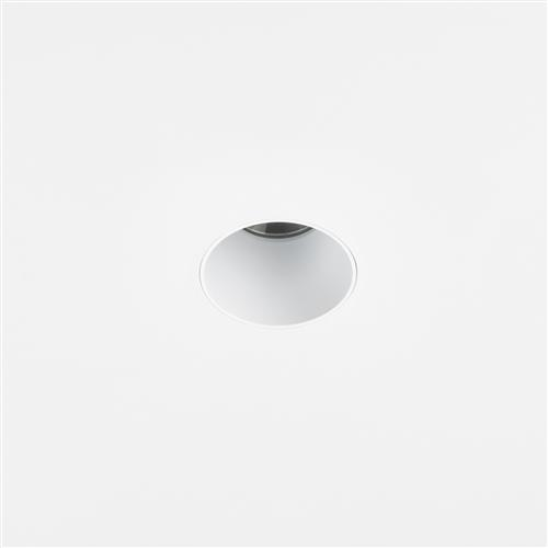 Void Fire Rated White 55 LED Recessed Ceiling Downlight 5772