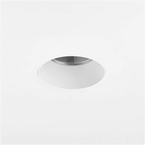 Void 100 LED Fire Rated White Ceiling Downlight 5774