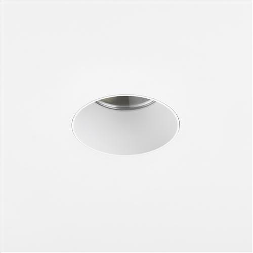 Void LED White Trimless Recessed Downlight 5777