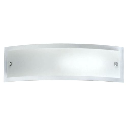 095-40 Switched Glass Wall Light