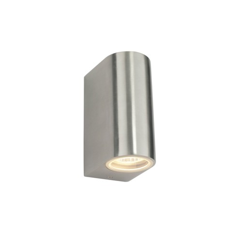 Doron Outdoor Stainless Steel Wall Light 13915