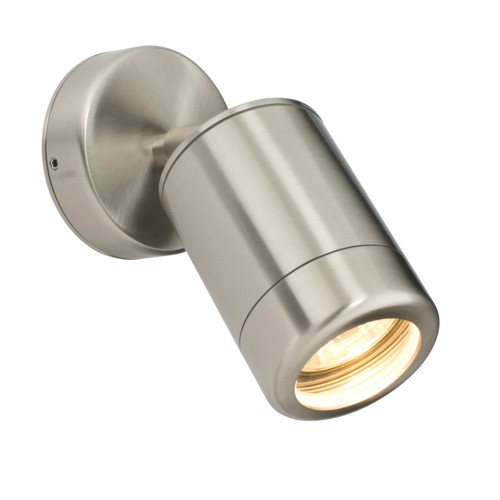 Atlantis Outdoor Stainless Steel Spotlight 14017