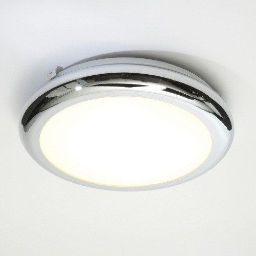 40393 Sigma Flush Ceiling Light