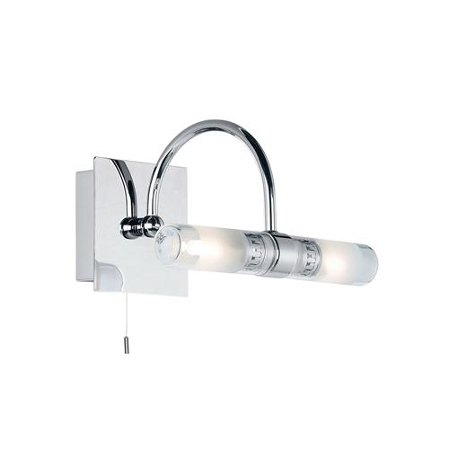 Shore Switched Bathroom Wall Light 447