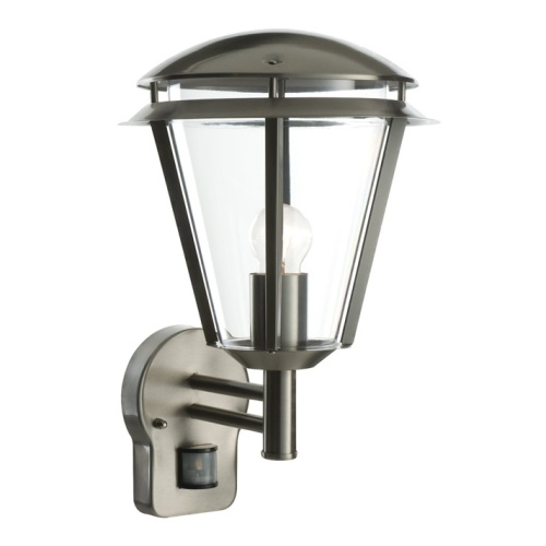 Inova pir outdoor wall light the lighting superstore inova pir outdoor wall light 49945 aloadofball