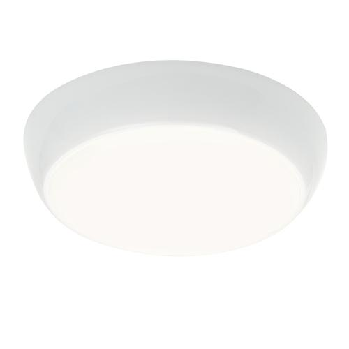 Vigor LED Microwave Sensor Flush Light 50695