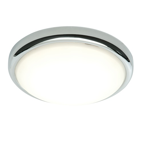 51900 Delaware 15 Watt LED Flush Ceiling Light